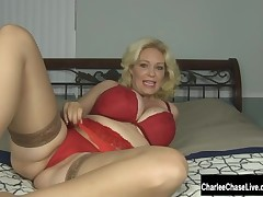 Charlee Chase best videos - horny mom porn
